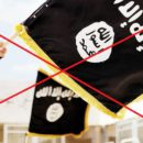 """#IS' operatives preparing 80  #attacks in #Europe"