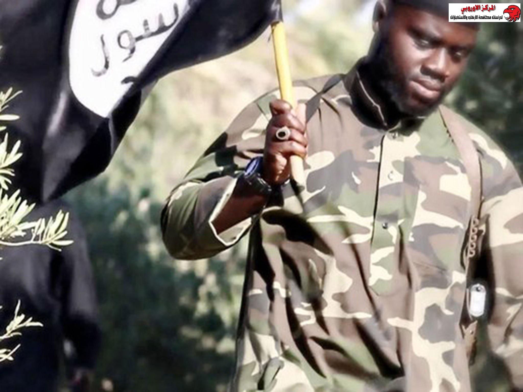 """""""أمنيات""""، جهاز أمن داعش السري.. كيف يعمل ومن يديره ؟"""