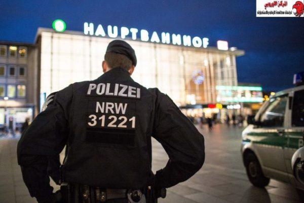 قصور #ألماني في #مكافحة_الإرهاب