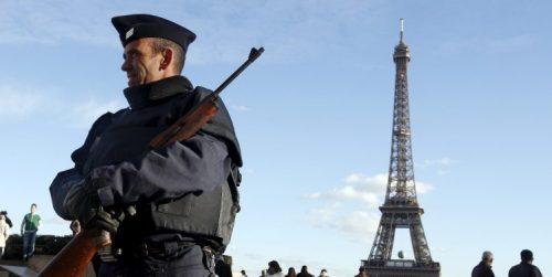 #فرنسا: تطورات #هجوم_الشانزيليزيه