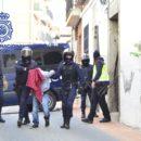 إسبانيا: مخاوف من التهديدات الإرهابية