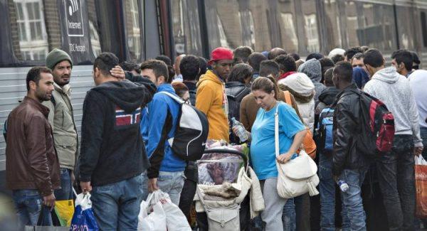 #ألمانيا تعتزم مراقبة حدودها مع #النمسا