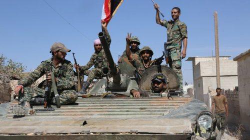 #العراق: محاولة توغل #بالموصل القديمة