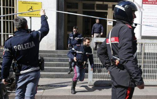 #إيطاليا: تزايد حالات الإبعاد لأسباب #أمنية