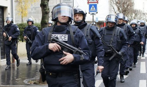 #فرنسا: مقترح لـ #مكافحة_الإرهاب يثير الجدل