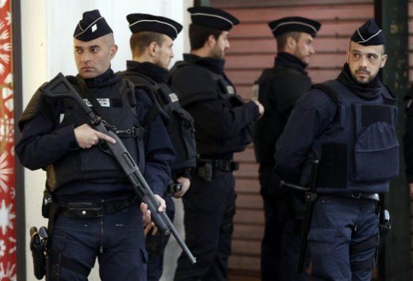 #فرنسا: تعزيزات #أمنية حاشدة لتأمين #الإنتخابات