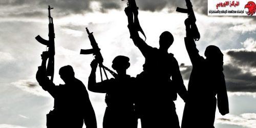 هل حقًا أننا نعيش في عصر الإرهاب؟ بهاء شاهين
