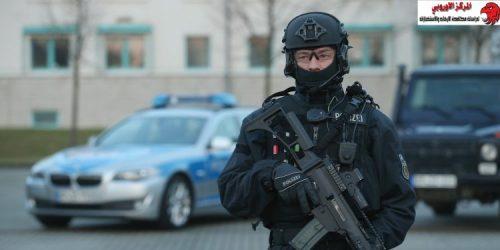 #ألمانيا: أوامر #هجوم_برلين من قيادة #داعش مباشرة