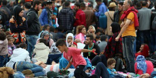 #ألمانيا: إجراءات أسهل لـ #لم_شمل  #اللاجئين