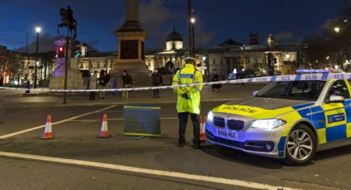 #لندن :أوامر  بقتل السائقين المشتبه بأنهم #إرهابيون
