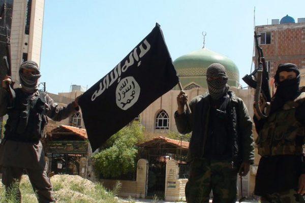 سيطرة #داعش تتآكل في #العراق