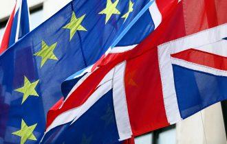 بريطانيا..معاهدة أمنية جديدة مع الاتحاد الأوروبي