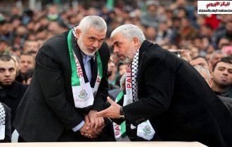 الدعائية الحزبية لدى الاسلامويين، ونموذج حماس