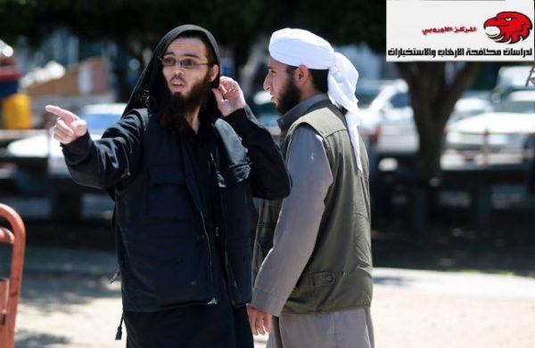 #داعش: أبو يوسف #البلجيكى منفذ #هجوم #الشانزليزيه بباريس