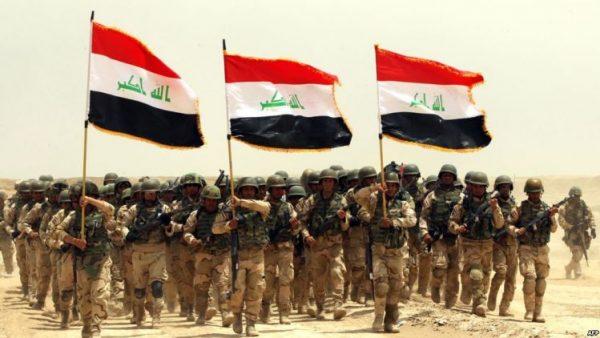 العراق..قوانيين انتقامية ضد ضباط خدموا العراق ماقبل 2003