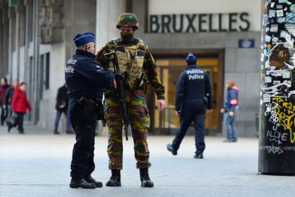 #بلجيكا: إحباط #هجمات_إرهابية محتملة في #اوروبا