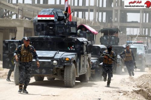 تنسيق #عراقي #سوري لإستهداف قادة #داعش