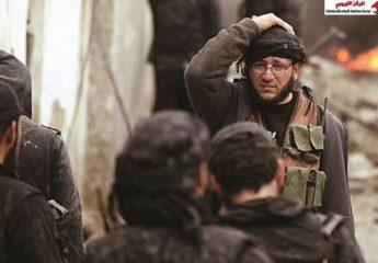 """""""#الشوكة_والنكاية""""ابرز ملامح #أيديولوجية تنظيم #داعش،الدكتور نصيف جاسم"""