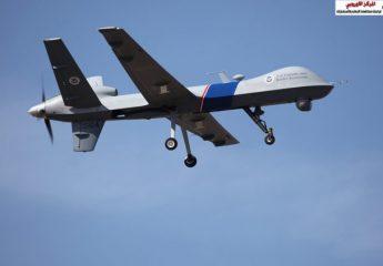 فشل #داعش بأستخدام #طائرات_مسيرة Drone