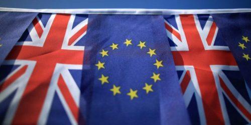 """#أوروبا تجتمع لإصدار """"شروط قاسية"""" بشأن #البريكست"""
