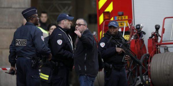 تفاصيل عمليات #مكافحة_الارهاب في #فرنسا