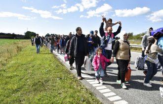 إيطاليا..   رفض تجنيس الأطفال المهاجرين و مطالبات بإغلاق الحدود
