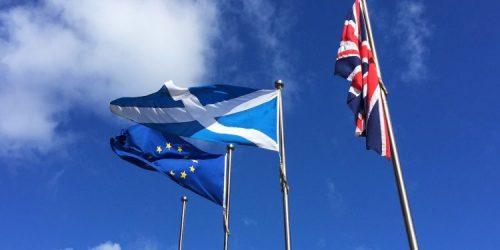 #اسكتلندا: رفض استفتاء على #الانفصال عن #بريطانيا