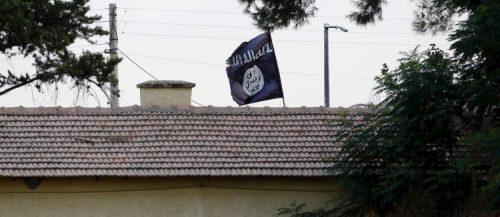 #داعش يتبنى تفجيرا في وسط #بغداد