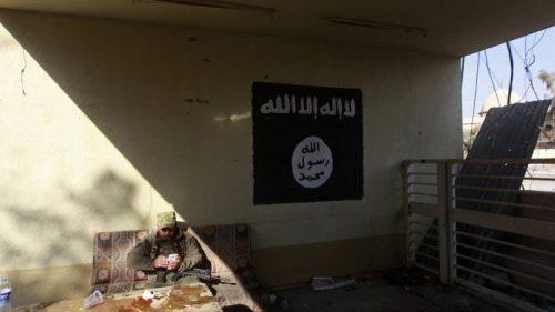 #داعش يعتمد على النساء #المنتحرات لتعويض خسارته
