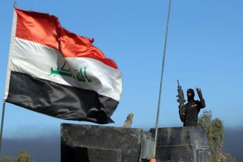 """#العراق:قتل وزير العشائر بتنظيم """"#داعش"""""""