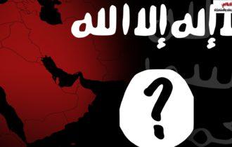 داعش ..خسارة في معاقله وفرار مقاتليه واغلاق حدود