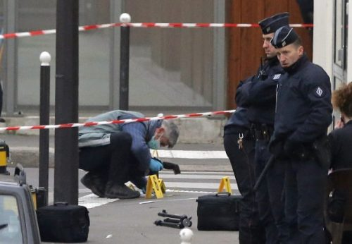 منفذ هجوم عيد الميلاد في #برلين تلقى أمرا مباشرا من #داعش
