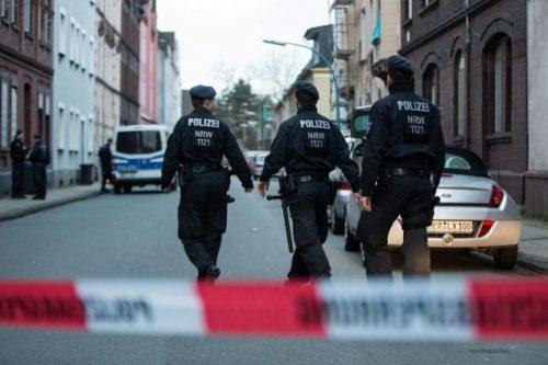 #ألمانيا:  معلومات غير مؤكدة عن المواد المتفجرة في هجوم #دورتموند