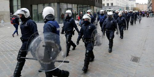 #بلجيكا:مؤتمر  لكبح الخطابات #المتشددة