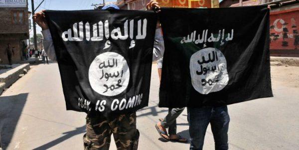 هل سينتهي تنظيم #داعش في #العراق وسوريا؟
