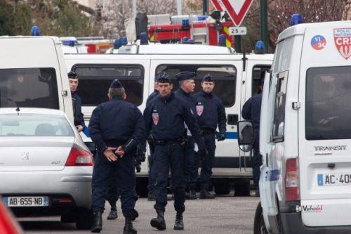 المشتبه في تخطيط هجوم #فرنسا مطلوب  لدى السلطات #البلجيكية