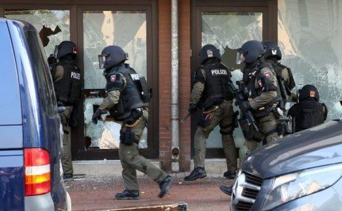 المانيا:تنظيم أكبر للجمعيات لمنع #الإرهاب