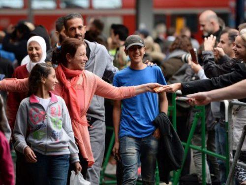 #أوروبا في حاجة إلى #المهاجرين