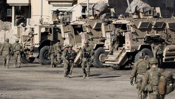 #العراق..زيادة القوات #الأميركية إلى الأنبار لطرد #داعش