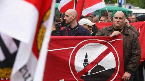 #ألمانيا.. مخاوف من #حزب_البديل قبل الانتخابات
