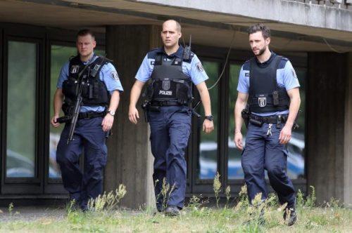 #المانيا…الموافقه على اعتقال #عراقي اعتقل بعد تفجيرات #دورتموند