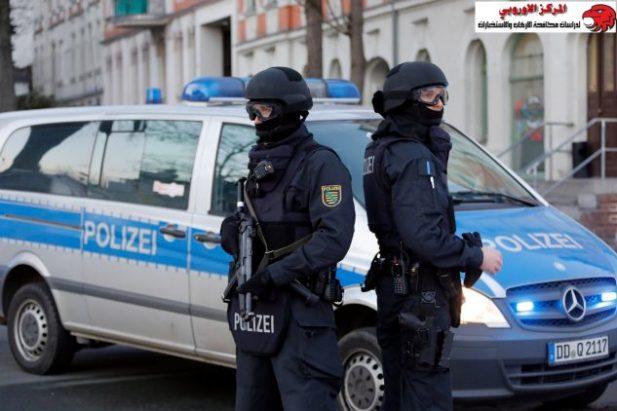 إرهابيون ينفذون عمليات انتحارية في المانيا وسط استنفار امني