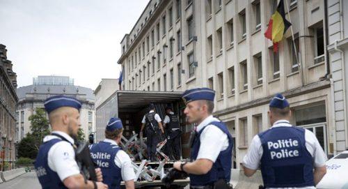#بلجيكا: تكلفة باهظة لـ #مكافحة_الإرهاب بعد #هجمات_باريس