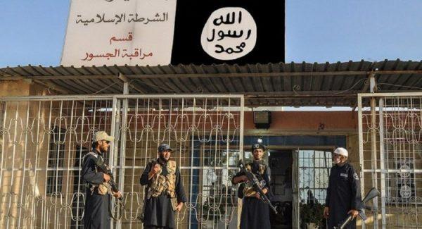 #داعش يضرب #الأنبار مجددا