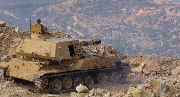 """ما هي """"السدود النارية"""" التي سيستخدمها الجيش #السوري؟"""