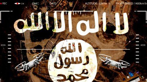 #الموصل: #داعش يلجأ لأسلحة جديدة بسبب خسائره