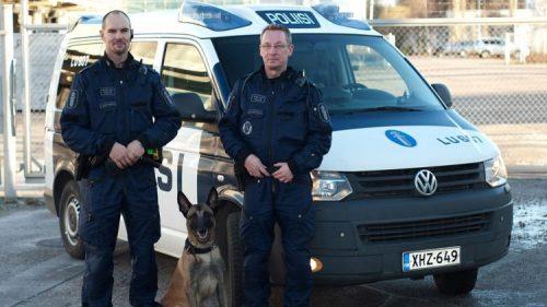 #فنلندا: توسيع صلاحيات #مكافحة_الإرهاب