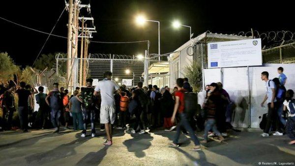 خطة #أوروبية لنقل آلاف #اللاجئين