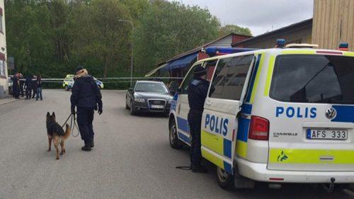 #السويد: #الاوزبكى إرهابي عابر للقارات