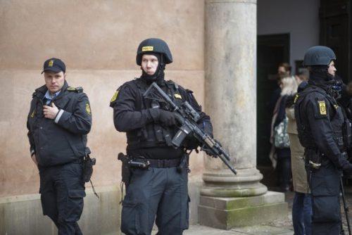 #الدنمارك تواصل تعاونها مع «#يوروبول»